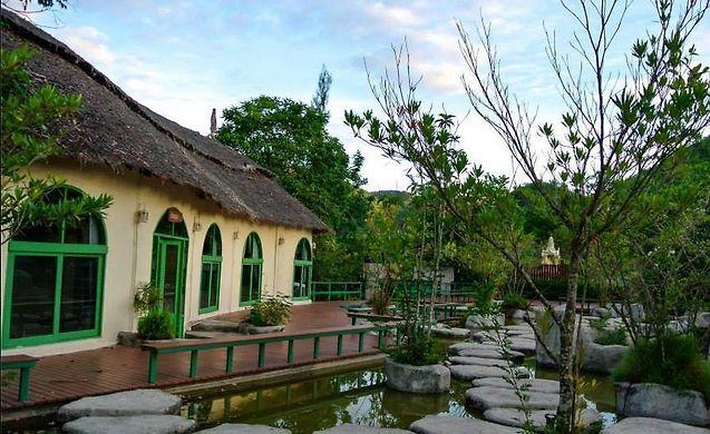 Tawan Anda Resort Ban Thung Faek. TAWAN ANDA RESORT  BAN THUNG FAEK